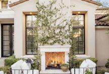 Courtyards garden ideas