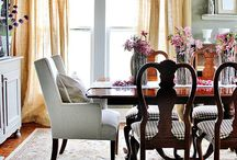 Home tours / Come take a tour of fun homes full of great decorating inspirations.