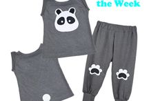 Chloe&Caleb Shop / Chloe & Caleb is an online boutique offering gender neutral children's apparel & accessories
