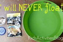 Kids - Science - Education / Kids education science ideas teaching experiments  / by Karen Kennedy