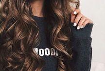 !Perfect hair!