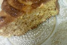κέικ με λίγες μοναδες