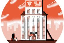 Livi Book #8 / North Korea