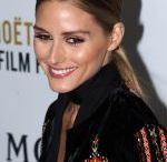 OLIVIA PALERMO at The Moet  Chandon Celebration:  Years at the Golden Globes in West Hollywood