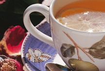 Myplate: Do not miss Coffee & Tea / Well I never miss grabbing one of those cups ...
