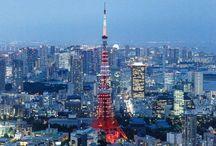 Japan / Reseinspiration och restips till Japan