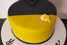 Star Trek baby