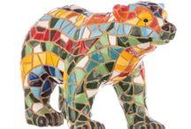 barcino mosaic