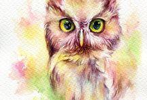 _art_owl
