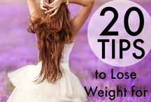 Weight Loss Guidelines