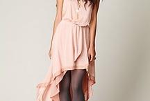 Fashion / by Tamara Olson