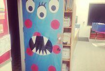deurversieringen