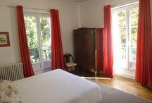 Nos chambres d'hôtes / Les 5 Chambres d'hôtes de Cèdre et Charme