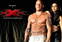 Deepika Padukone's XXX Return of Xander Cage Trailer