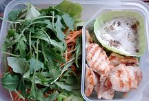 Bento Box / An Orderly & Systematic method of taking Food