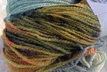 British Wool from Injabulo / We love British Wool!