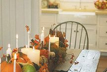 Holiday Decorating / by Stacy Sode