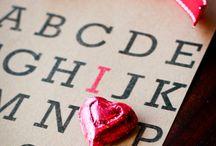 Valentine / by Rebecca Street