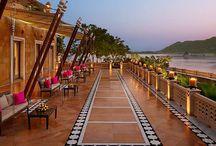 luxury hotel in udaipur