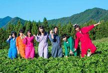 農業 衣装