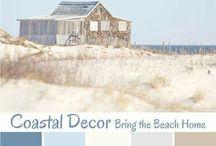 coastal theme