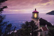 Oregon Paranormal Locations