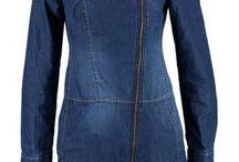 ropa de jeans