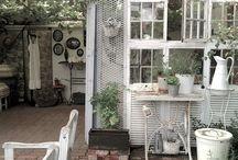 Garden & Porch