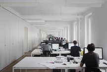 AZC - Offices / AZC - Institut National des Etudes Territoriales (INET) - Strasbourg -France