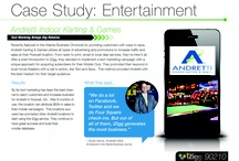 SMS Campaigns / A collection of SMS Text Message Marketing Campaigns