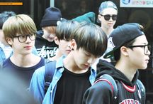KBS MUSIC BANK / :: All Pictures  ::  http://www.kpop-map.com/    _  K-idols otw to Music Bank  _  K-rookies arriving at Music Bank  _  K-stars in the middle of recording KBS Music Bank