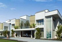 Villas in Chennai / http://chennaidreamhomes.com/property-type/gated-villa/