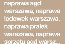 Serwis Naprawa Warszawa