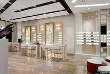 OTTICA BERTELLI - OPTICAL SHOPS IN ITALY / Arredamento negozio di ottica :  OTTICA BERTELLI, Cusano Milanino (MI) Italy - concept by ARKETIPO DESIGN ITALY
