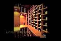 Coastal Custom Wine Cellar Builders Los Angeles CA