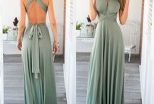 dresses for the wedding