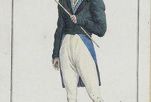 costumes parisienes
