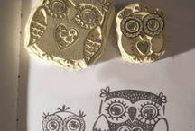Carimbos/stamps