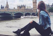 Londres pics