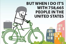 Commuting in America / Check out the latest Census Bureau statistics on Commuting.  / by U.S. Census Bureau