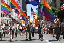 LGBTQ Travel / by Yahoo Travel