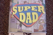 Father's Day / by Sabrina Hosselton