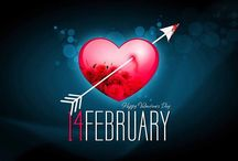 Valentines Day * February 14th