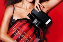 Adriana Lima - Victoria's Secret Bombshell Seduction Fragrance