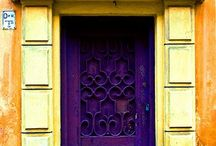 Portals ...  / by Roselyn Tubman