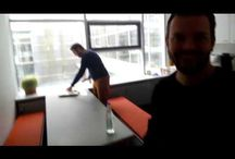 through glass / Bilder und Videos die von uns mit Google Glass aufgenommen wurden