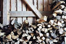Log Cabin Love