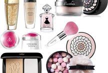 Make up / Haul makeup minisize full size e skincare