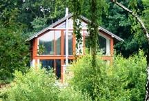Projekty domów jednorodzinnych / Najciekawsze projekty domów z zasobów wortalu www.sztuka-architektury.pl