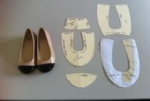 Chatitas y zapatos
